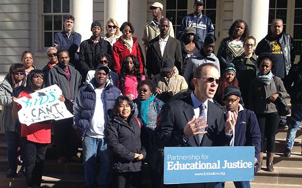 Mn Supreme Court Parents Lawsuit >> Effort To Overturn New York S Teacher Tenure Laws Wins Unanimous