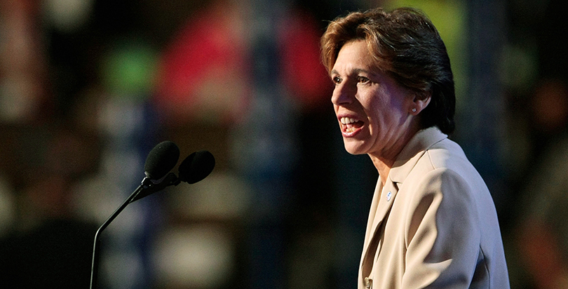 Opinion: Weingarten's Dishonest Charter Attack, and the Politics of Exploiting Violence Against Minority Kids