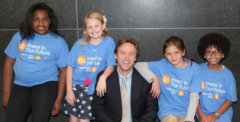 Education Issues At Stake As Senate >> Q A State Senator And Former Principal Mike Johnston On