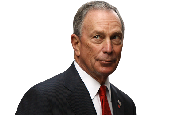 Image result for michael bloomberg on education