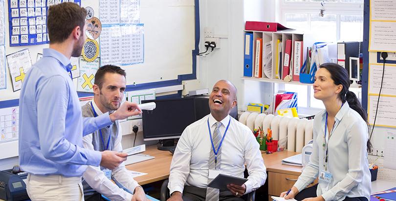 New York City's Summer Training Chasm: 2 Teachers, 2