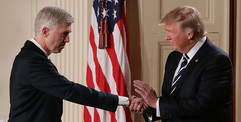 Endrew F V Douglas County And Its >> What Scotus Nominee Neil Gorsuch S Past Rulings On Education Cases