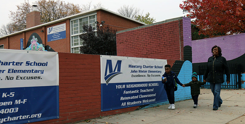 At Philadelphia's Mastery Charter Network, Culture Is Key to Turning Around  Failing Schools