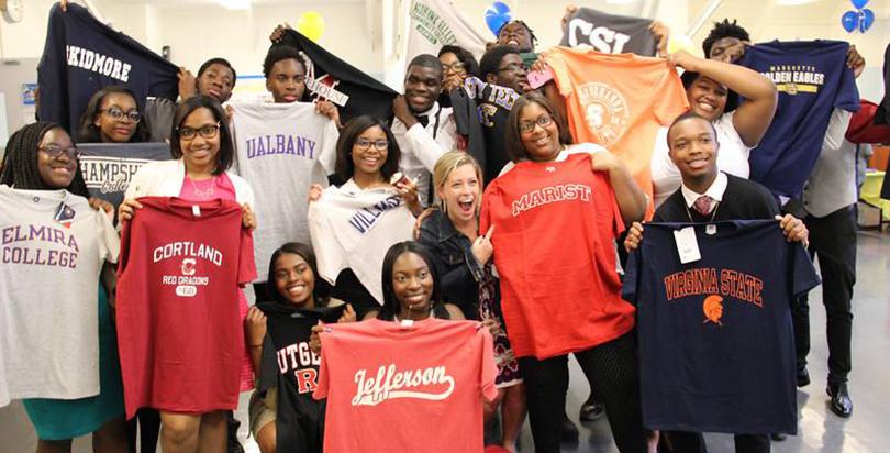 How Uncommon Schools Is Guiding Alumni Through College ...