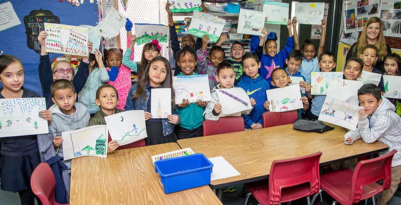 Innovative Classroom Teaching Strategies ~ 'best of both worlds denver evolves portfolio strategy