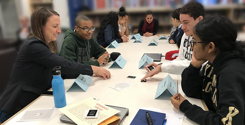 kipp nyc college prep tracking students through graduation and