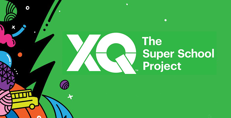 the super project school