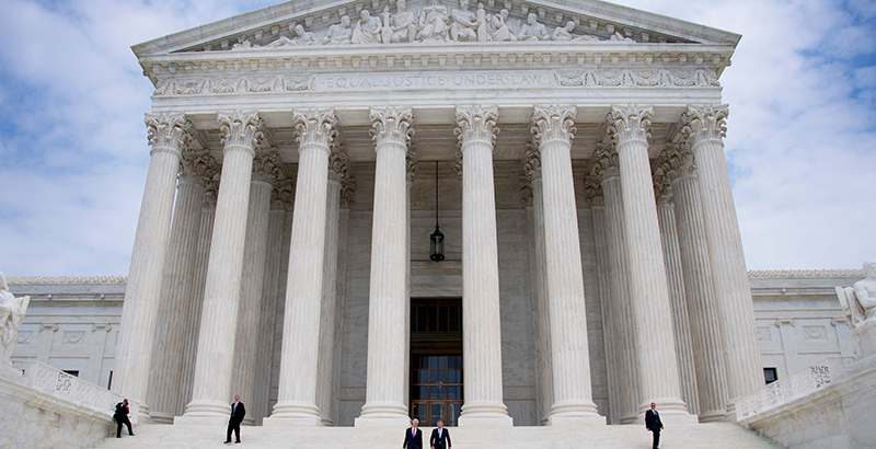 US Supreme Court will hear public sector dues case