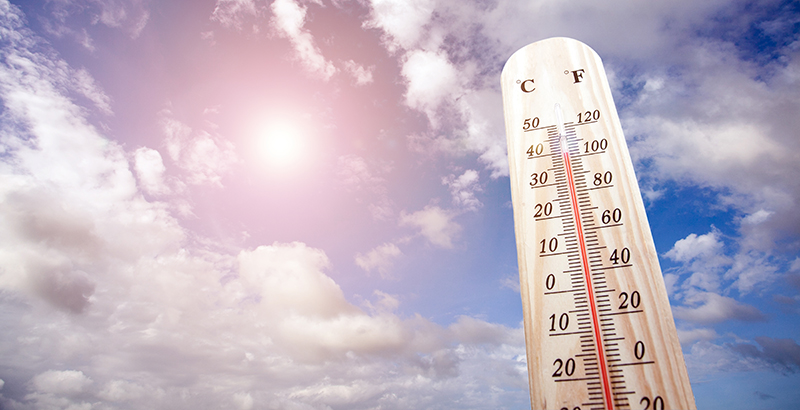 Record Heat Wave Closes Schools Across 5 States: What