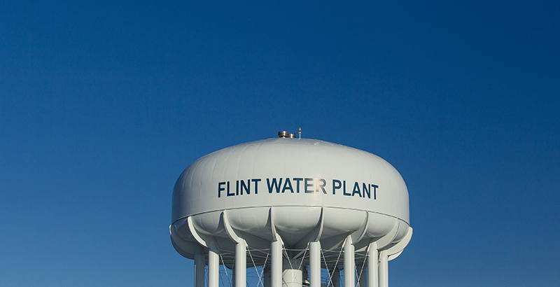a student u2019s view  flint u2019s poisoned water and finding