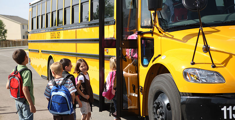 A Parents Plea My 8 Year Old Wants To >> A Parent S Plea My 8 Year Old Wants To Ride The Big Yellow Bus With