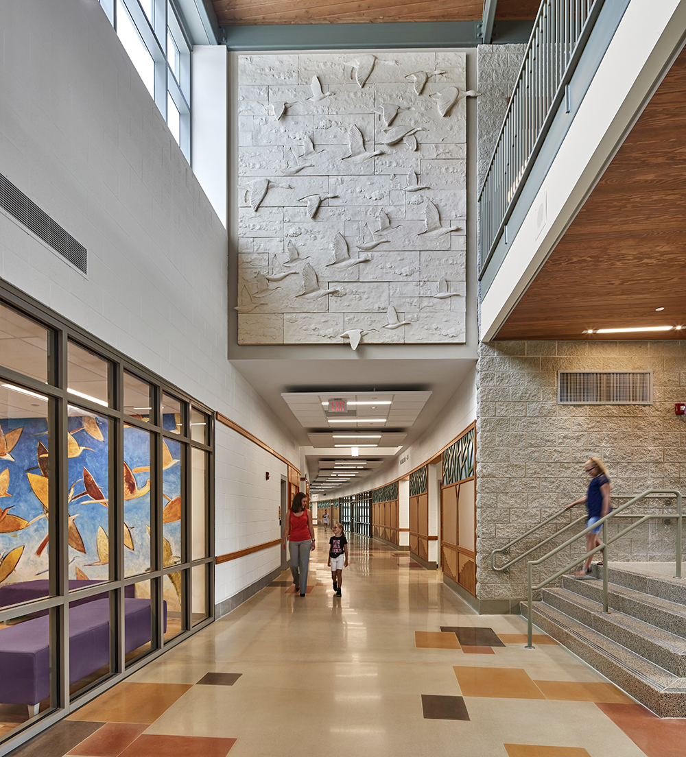 After Sandy Hook Massacre, Designing Schools for Safety ...