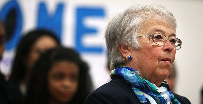 Leaving Special Ed Behind >> Retiring Schools Chancellor Carmen Farina Leaves A Legacy Of Modest