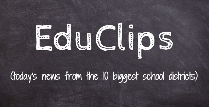 EduClips: Post King, What\'s Next for LA Schools; NCLB: 16 Years ...
