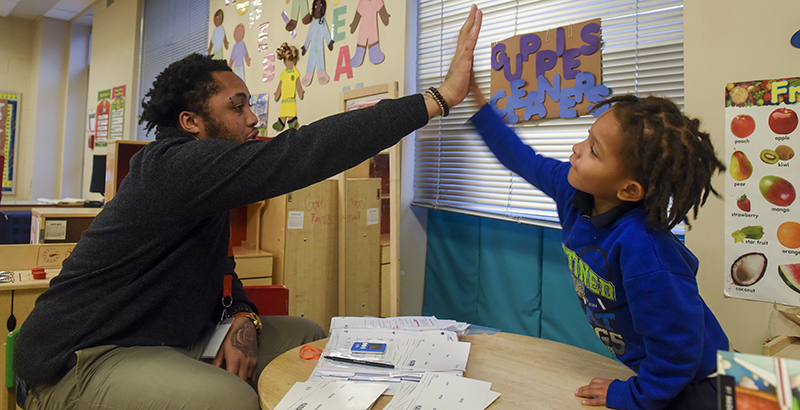 How To Implement Social And Emotional >> 3 Ways Schools Can Use Federal Funding Through Essa To Support