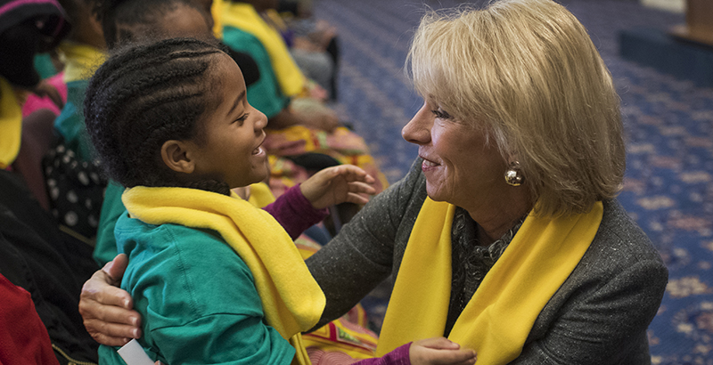 401 events in Boston to raise awareness about school choice