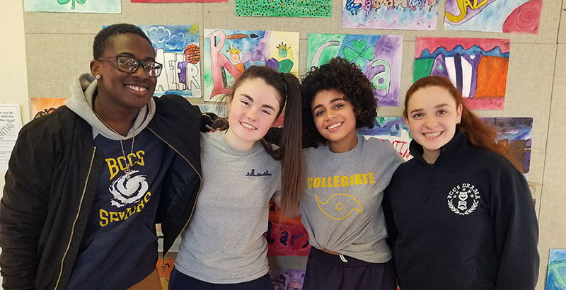 What Discipline Looks Like At Boston >> Whitmire Why Boston S Most Racially Diverse School Could Also Be
