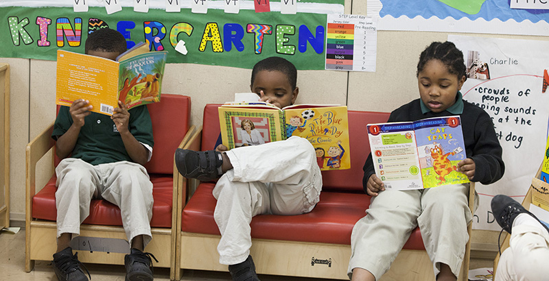 Analysis: Is Scapegoating Charter Schools on Segregation Actually a
