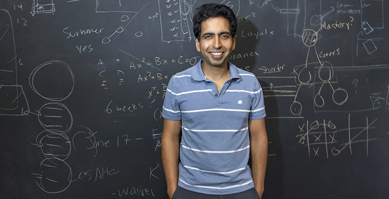 Harvard Mit Personalized Learning >> 74 Interview Sal Khan On Personalized Learning A Global Diploma