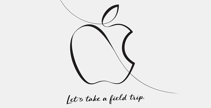 Apple's Mysterious High School Announcement: 4 Education