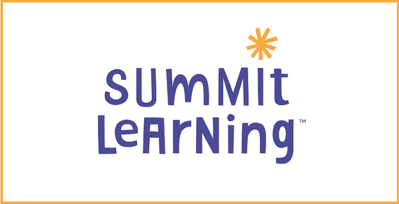 Image result for summit learning