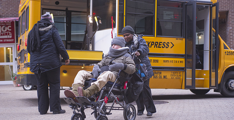A Danger To Students With Disabilities >> Student S Perspective Getting Around New Orleans Is Dangerous For