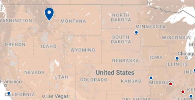 2 Teens Injured in Shooting Outside Montana High School; At ...