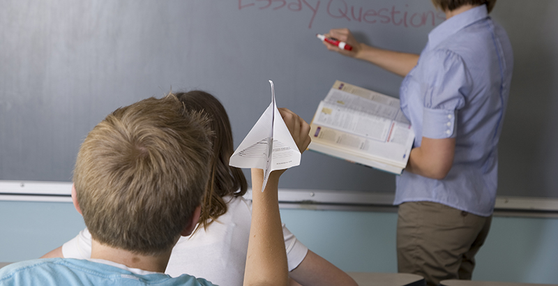 Major New Study Finds Restorative >> New Study Suspending Students For Minor Infractions Like Cursing