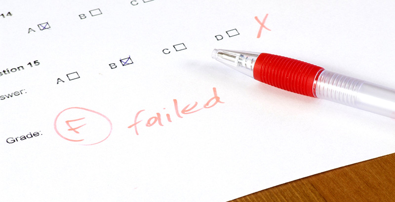 Analysis: Schools Are Facing a Surge of Failing Grades During the Pandemic — and Traditional Approaches Like Credit Recovery Will Not Be Enough to Manage It