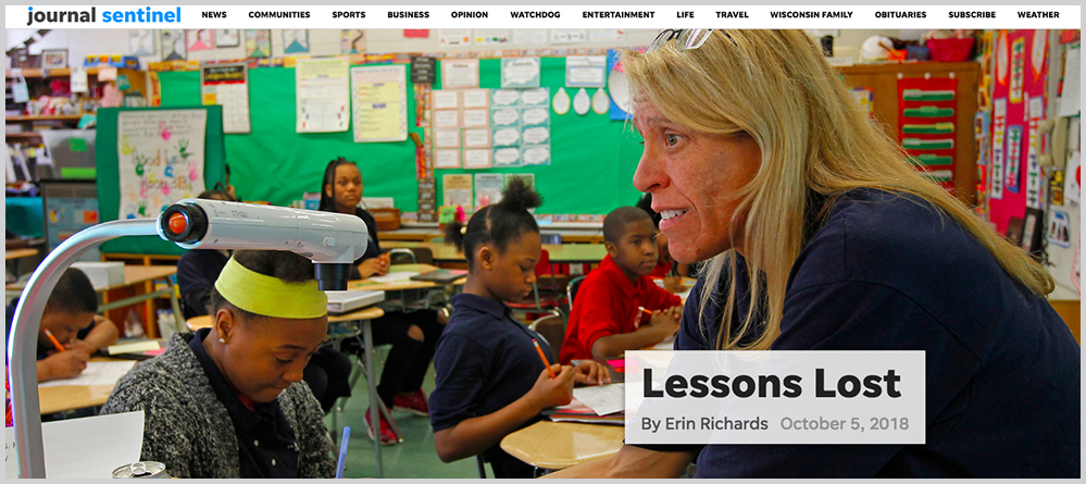 Us Probe Into Georgia Special Ed >> Our 2018 Education Journalism Jealousy List 22 Important