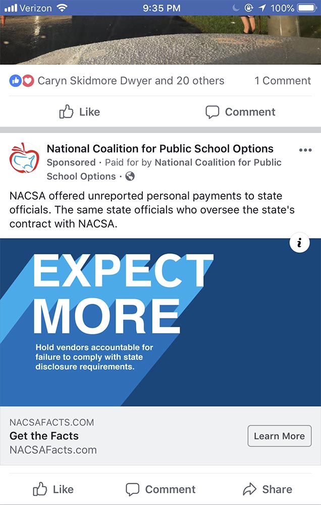 3 States Tried to Shutter Failing For-Profit Online Charter