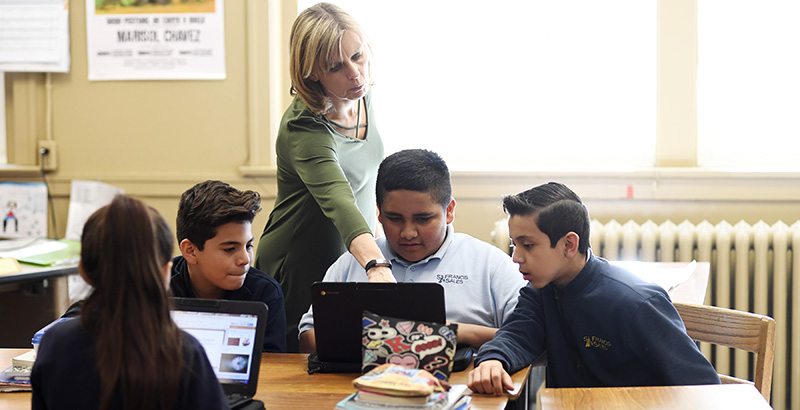 Connecticut One of 20 States Leading the Charge on Creating Open Education Resources That Stretch From K-12 to College