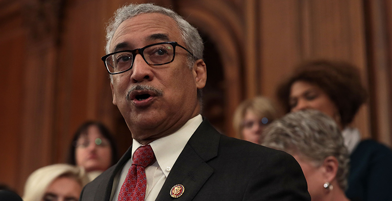 Special Education Chiefs To Devos Dont >> Bobby Scott Again Raises Disheartening Issue Of Subgroup