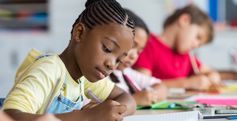 NYC Has a Gifted Education Crisis. Amid Calls to Expand and Diversify Testing, a More Shocking Stat: 78 Percent of Kids Who Qualify Are Denied Seats at Top ...