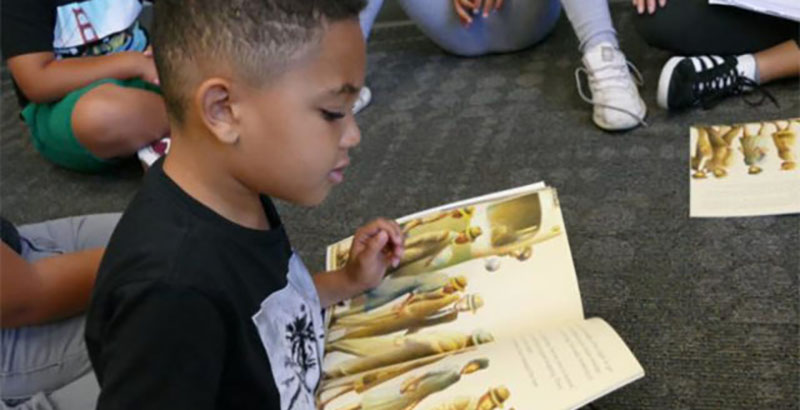 New Report Paints Californias Charter >> Study Of Los Angeles Schools Shows Only 2 In 10 Low Income Black And