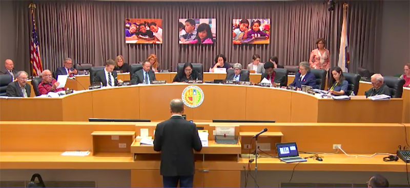 'Voters Are Tired of You': A Week After Parcel Tax Fails in Los Angeles, Parents Rail at District Leaders During Budget Hearing