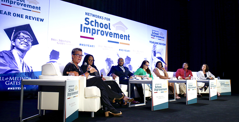 Fixing Struggling Schools is Hard. Moving Past Quick Fixes and Focusing on 'Continuous Improvement' is Key, Gates Grantees Say