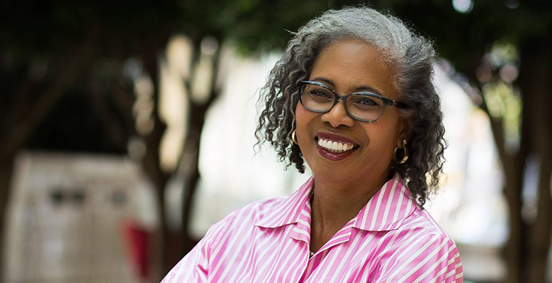 74 Interview: Researcher Gloria Ladson-Billings on Culturally Relevant Teaching, the Role of Teachers in Trump's America & Lessons From Her Two Decades in Education Research
