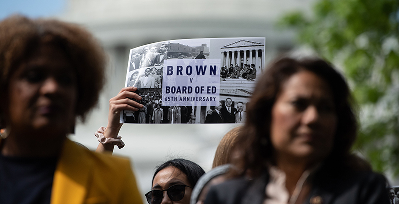Robinson & Lowery: 65 Years After Brown v. Board, Using the Lens of History To Reassess What We Should Be Expecting from the K-20 Education System in 2019