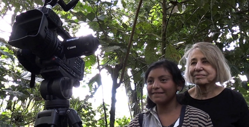 How One Organization Is Using Films Made by Children to Bridge Cultural Differences