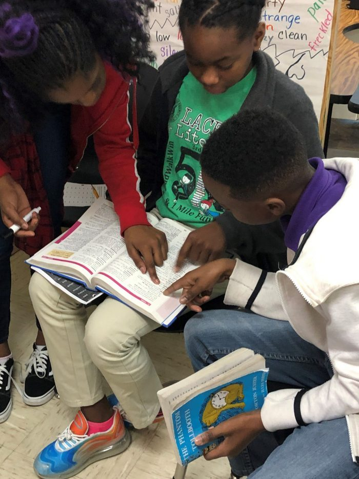 Curriculum Case Study: How One Rural Tennessee School District With 25 Percent Student Literacy and Nearly a Quarter of Kids Living in Poverty Is Turning the Tide