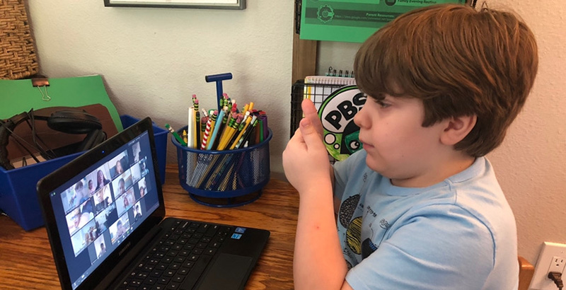 Parents And Lawyers Say Distance Learning Failed Too Many Special Education Students As Fall Approaches Families Wonder If Their Children Will Lose Another School Year The 74