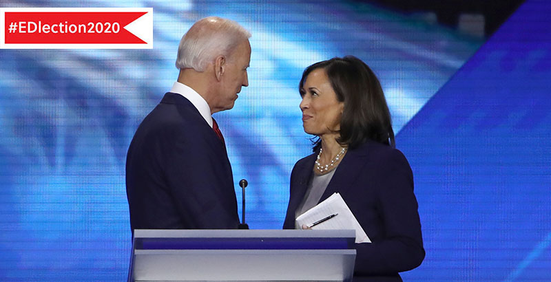 With Nation Focused On Reopening Schools Biden S Choice Of Kamala Harris As Running Mate Could Renew Attention On Integration The 74