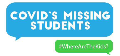 COVID's Missing Students