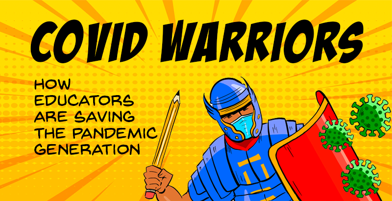 Covid Warriors