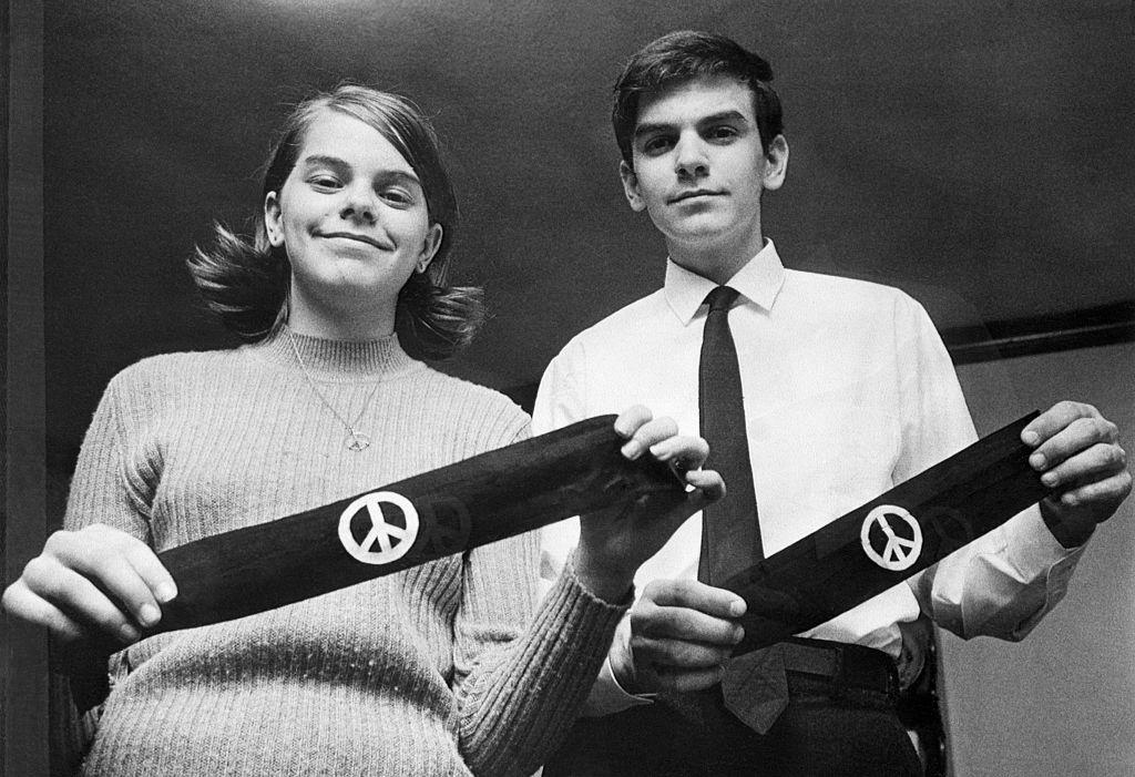 SCOTUS: Amid Student Free Speech Case, Plaintiff Recalls Landmark 1969 Verdict